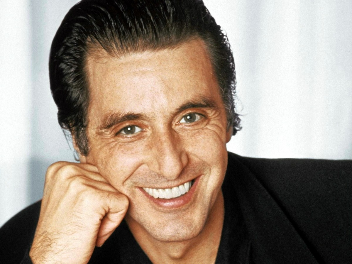 Al Pacino to Play Aristotle Onassis in New Film