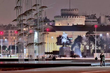 Photo credits: Municipality Thessaloniki