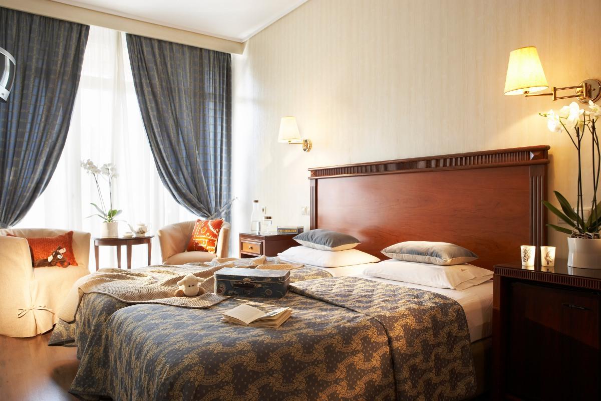 ΑΥΞΗΣΗ 10% ΣΤΟΝ ΤΖΙΡΟ ΚΑΙ ΣΤΗΝ ΠΛΗΡΟΤΗΤΑ ΤΟΥ EL GRECO HOTEL