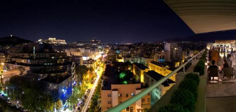 Photo credits: Athenaeum InterContinental Athens