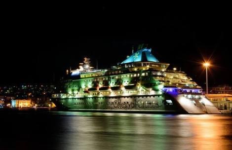 Photo credits: Celestyal Cruises