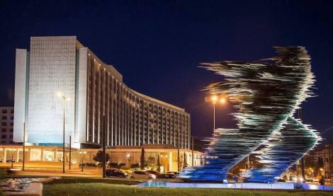 Photo credits: Hilton Αθηνών
