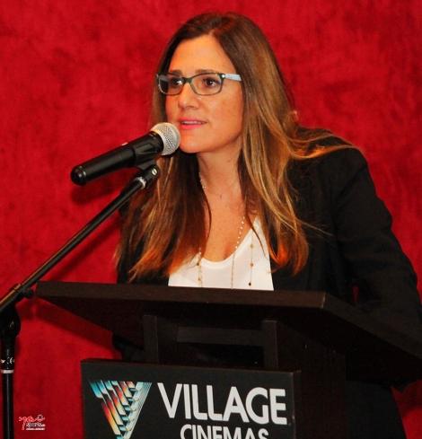 Μαρίνα Παπατσώνη, Marketing and Business Development Director, TEMES SA