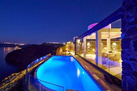 Cavo Ventus Villa