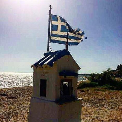 Photo credits: Βασίλης Δασκαλόπουλος
